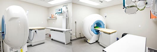 Diagnostic Imaging Machines